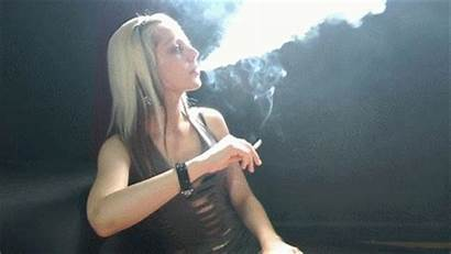 Smoking Pretty Ally Summers Petite Smokers Super