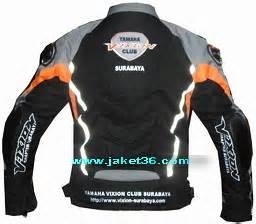 jaket motor harian semi touring pusat pembuatan jaket motor club community kemeja rompi