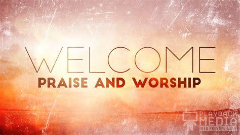 Praise And Worship Images Praise Worship 3 Still Playback Media