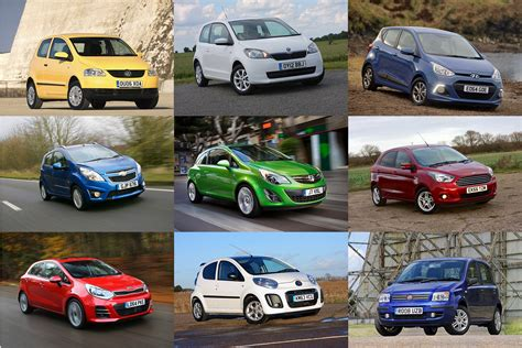 What Are The Cheapest Cars To Insure?