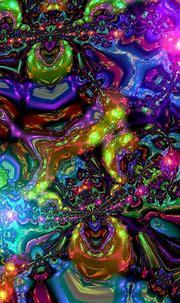 Psychedelic iPhone Wallpaper   Hippie wallpaper, Trippy ...
