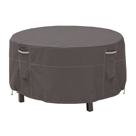 patio armor polyester square patio table and chair set