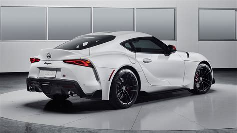 Toyota En 2020 by 2020 Toyota Supra Drive Review Automobile Magazine