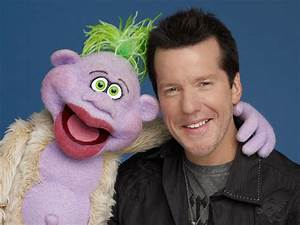 Which Jeff Dunham Character Are You? | Playbuzz