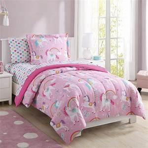 Your, Zone, Rainbow, Unicorn, Bed
