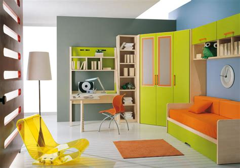 Kids Room Layouts And Decor Ideas From Pentamobili