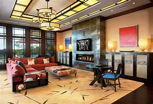 Brighten your life with these big living room ideas for Interior decor ideas 2016
