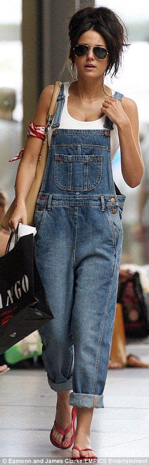 Overall Michele amanda platell they re baggy unflattering and soon to