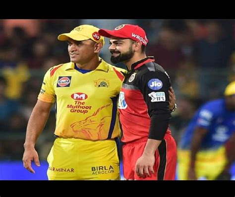 You can set it as lockscreen or wallpaper of windows 10 pc, android or iphone mobile. IPL 2020, RCB vs CSK: Chennai Super Kings beat Royal ...