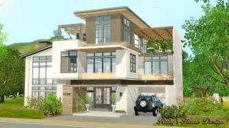 log cabin floor plans with loft sims3 soho loft ruby 39 s home design
