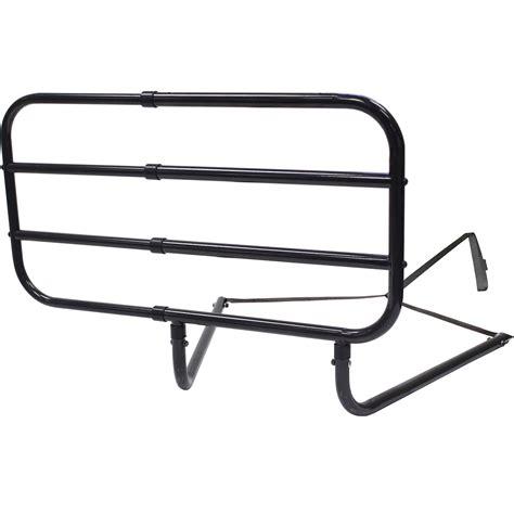 Bed Rails For Elderly Walmart by Stander Ez Adjust Home Bed Rail Length Adjustable And