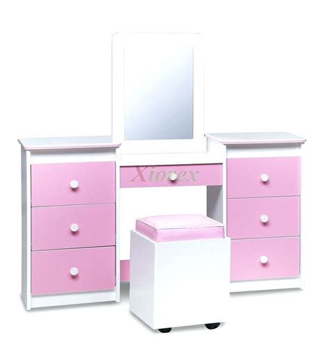 bed bath and beyond makeup vanity furniture amusing bed bath and beyond vanity for stunning