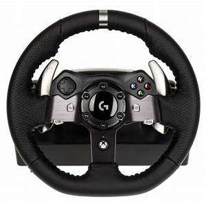 Pc Lenkrad Logitech : logitech driving force steering wheel g920 for xbox one ~ Kayakingforconservation.com Haus und Dekorationen