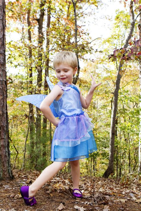 How To Dress A Boy Like A Girl For Halloween A Wonderful