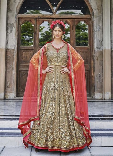 Dupatta Draping Style - 8 dupatta draping styles you would want to experiment with