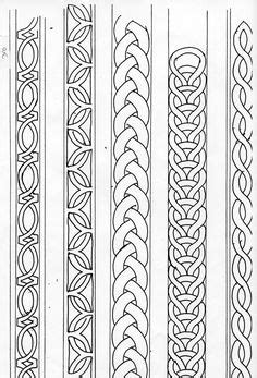 LEATHER CARVING on Pinterest   Tooled Leather, Leather Tooling Patterns and Leather Tooling