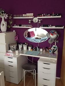 Schminktisch Für Mädchen : die besten 25 schminktisch spiegel ideen auf pinterest ~ Markanthonyermac.com Haus und Dekorationen