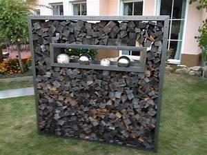 Kaminholzregal Metall Mit Rückwand : fenster kaminholzregal aus metall ohne r ckwand 1 2 x 0 3m ~ Orissabook.com Haus und Dekorationen