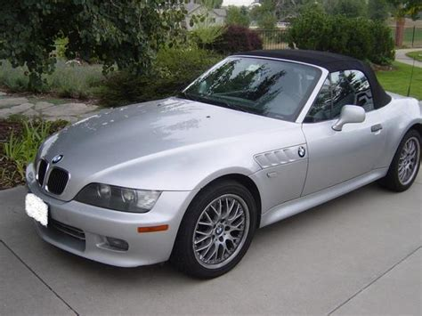 Adw18ng 2001 Bmw Z3 Specs, Photos, Modification Info At