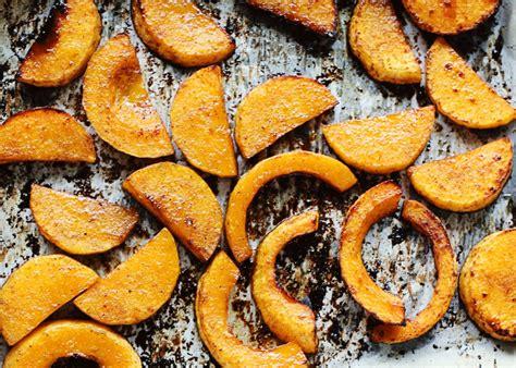 fenouil cuisine courge musquée aux 5 épices et à l érable