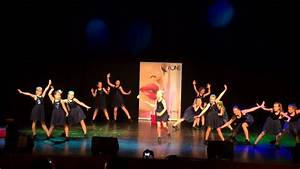 Shaté Tantsukool - grupp Scarlet - Karnevalipood 2014 ...