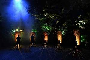 Light The Night Event Virtual Creatures Come Out At Night In Singapore Zoo 39 S