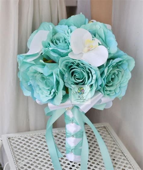southern blue celebrations teal tourquoise wedding
