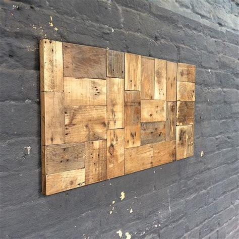 pallet wall diy simple wood pallet wall art pallet furniture plans