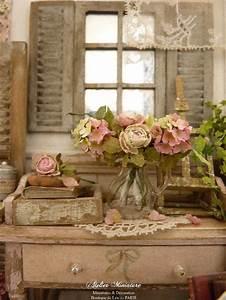 Shabby Chic Blog : 2307 best images about shabby chic decorating ideas on pinterest shabby chic bedrooms shabby ~ Eleganceandgraceweddings.com Haus und Dekorationen