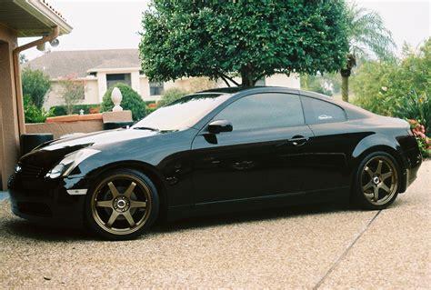 Infiniti G35 Sport Coupe Photos Reviews News Specs