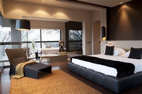 modern luxury interior design modern luxury home in johannesburg idesignarch Modern Luxury Interior Design