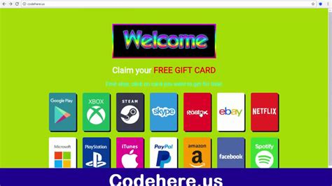 Free Robux Gift Card Codes 2018 No Human Verification