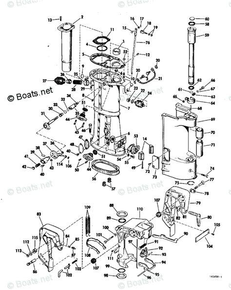 Johnson Outboard Parts Diagram Downloaddescargar