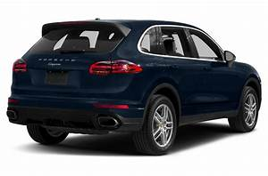new 2018 porsche cayenne price photos reviews safety With 2018 audi q7 invoice price