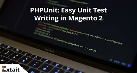 Easy Unit Test Writing In Magento 2