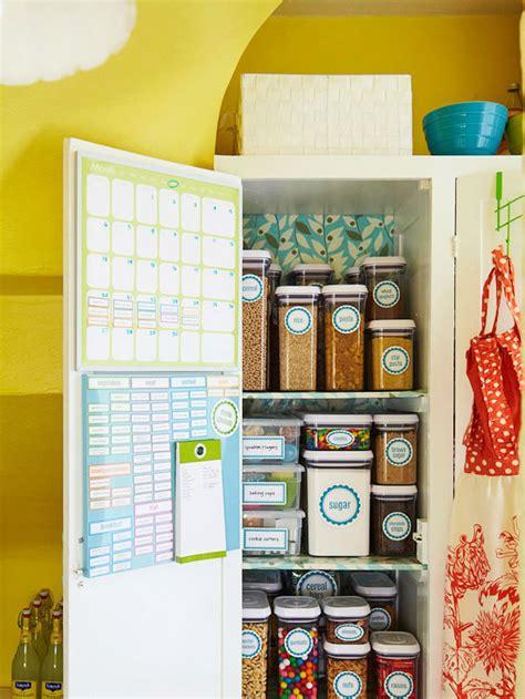etiquetas  organizar la cocina guia de manualidades