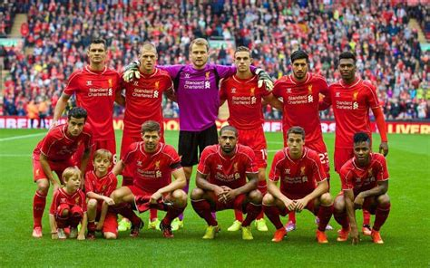 How Liverpool Should Line Up Against Swansea in Cup Clash ...