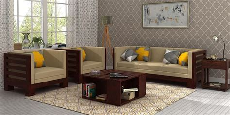 wooden settee designs wooden sofa set buy wooden sofa set in india upto