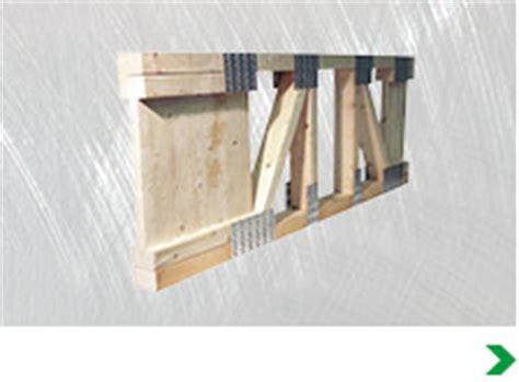 floor joist menards trusses i joists engineered lumber at menards