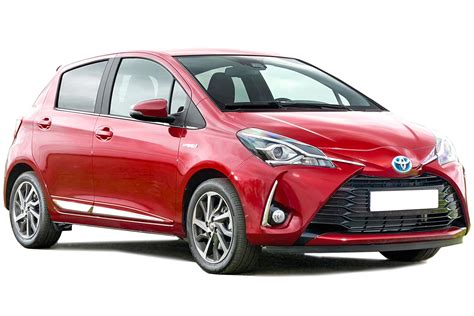 Review Toyota Yaris by Toyota Yaris Hybrid Hatchback Review Carbuyer