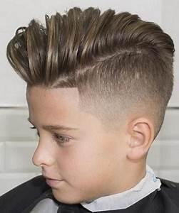 Peinados Para Niños Con Gel