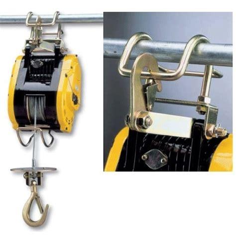 Comeup Lightweight Construction Hoist Cws Beton Tools