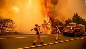 drought fueled wildfires are raging across at