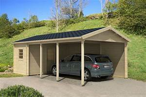 Carport Vor Garage : carports garage ideas on pinterest carport ideas car garage and modern carport ~ Sanjose-hotels-ca.com Haus und Dekorationen