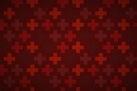 bold cross wallpaper patterns