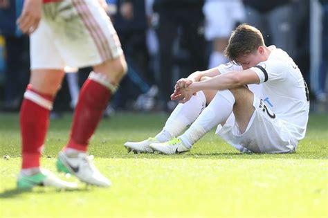 'I was just so gutted!' Former Tottenham starlet Tom ...