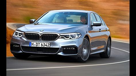 bmw commercial bmw 5 series 2017 commercial official world premiere new