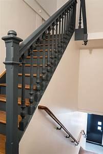 peinture couloir avec escalier 20170727062715 arcizocom With peindre couloir deux couleurs 6 peinture couloir et decoration de lentree 57 idees en
