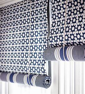 Designstyledecor decor on the subject of swedish for How to make roll up curtains