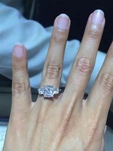Best 25+ 3 carat engagement ring ideas on Pinterest | 3 ...